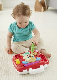 Fisher-Price Laugh & Learn Leerplezier Puppy's Doktersset-Afbeelding 3