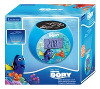 Lexibook radio-réveil avec projection Disney Le Monde de Dory