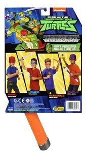 Rise of the Teenage Mutant Ninja Turtles gevechtsaccessoires Michelangelo Ninja Gear-Achteraanzicht