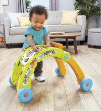 Little Tikes table d'activités Chasin' Lights Walker 3 en 1-Image 2