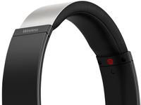 Sony bluetooth hoofdtelefoon MDR-XB650BT zwart-Bovenaanzicht