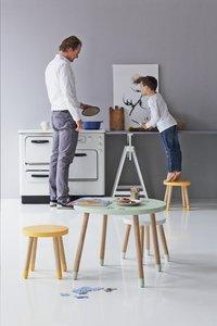 Table Flexa Play rose-Image 1