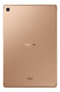 Samsung tablet Galaxy Tab S5e WiFi+4G 10,5/ 64 GB goud-Achteraanzicht