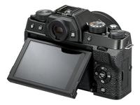 Fujifilm appareil photo X-T100 + objectif XC15-45mm noir-Détail de l'article