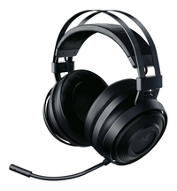 Razer casque-micro Nari Essential THX Wireless noir-Côté droit