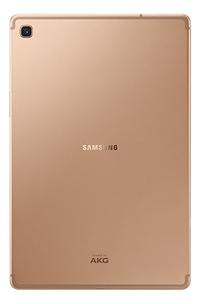 Samsung tablet Galaxy Tab S5e Wifi 10,5/ 64 GB goud-Achteraanzicht