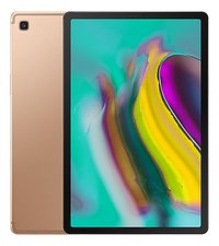 Samsung tablet Galaxy Tab S5e WiFi+4G 10,5/ 64 GB goud-Artikeldetail