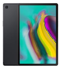 Samsung tablette Galaxy Tab S5e Wi-Fi + 4G 10,5/ 64 Go noir-Détail de l'article
