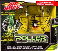 Air Hogs helikopter RC Roller Copter grijs