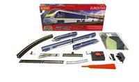 Hornby train électrique Eurostar-Détail de l'article