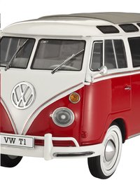Revell Volkswagen T1 Samba Bus-Artikeldetail