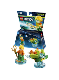 LEGO Dimensions figurine Fun Pack DC Comics 71237 Aquaman