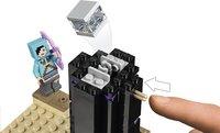 LEGO Minecraft 21151 Het laatste gevecht-Afbeelding 1