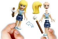 LEGO Friends 41364 Stephanie's buggy en aanhanger-Afbeelding 1