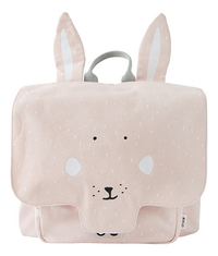 ba5624659f Trixie cartable Mrs Rabbit 29 cm
