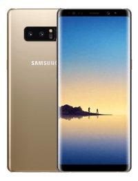 Samsung smartphone Galaxy Note8 goud-Artikeldetail