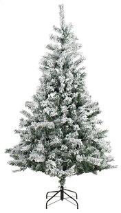 Besneeuwde kerstboom 60 cm