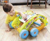 Little Tikes activiteitentafel Chasin' Lights Walker 3-in-1 NL-Image 3