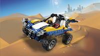 LEGO Creator 3-in-1 31087 Dune Buggy-Afbeelding 4