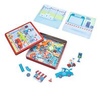 HABA Boîte de jeu magnétique Petits Bolides-Détail de l'article