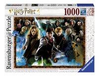 Ravensburger puzzel Harry Potter de tovenaarsleerling-Vooraanzicht