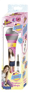 Lexibook microfoon Disney Soy Luna