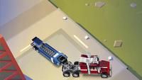 LEGO Creator 3-in-1 31091 Spaceshuttle transport-Afbeelding 4