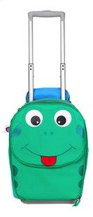Affenzahn trolley Finn Frog 40 cm-Vooraanzicht