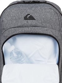 Quiksilver rugzak Schoolie Heather Grey-Artikeldetail