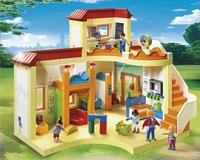 Playmobil City Life 5567 Garderie-Image 1