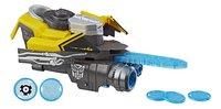 Transformers Bumblebee Stinger Blaster-Linkerzijde