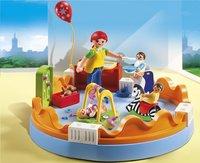Playmobil City Life 5570 Espace crèche avec bébés-Image 1