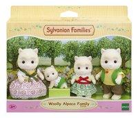 Sylvanian Families 5358 - La Famille Alpaga-Avant