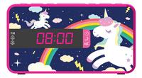 bigben wekkerradio RR16 unicorn 2-Vooraanzicht