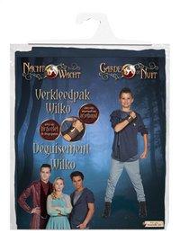 Verkleedpak Nachtwacht Wilko 6 - 8 jaar-Vooraanzicht
