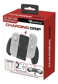 Subsonic Charging Grip Nintendo Switch-Rechterzijde