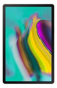 Samsung tablette Galaxy Tab S5e Wi-Fi + 4G 10,5/ 64 Go noir-Avant