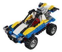 LEGO Creator 3-in-1 31087 Dune Buggy-Vooraanzicht