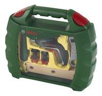 Bosch mini gereedschapskoffer Ixolino-Rechterzijde