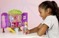 Barbie set de jeu La cabane de Chelsea-Image 3