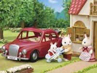 Sylvanian Families 5448 - La voiture rouge-Image 3