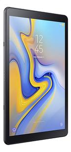 Samsung tablette Galaxy Tab A 2018 W-Fi 10.5/ 32 Go noir-Côté gauche