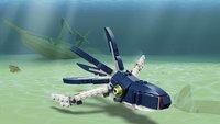 LEGO Creator 3-in-1 31088 Diepzeewezens-Afbeelding 1
