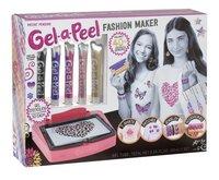 Gel-a-Peel Fashion Maker-Linkerzijde
