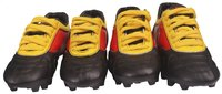 Chaussures de football à crampons pointure 33-Détail de l'article