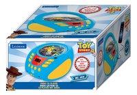 Lexibook radio/lecteur CD portable Toy Story 4-Côté droit