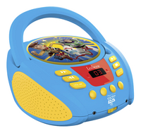 Lexibook radio/lecteur CD portable Toy Story 4-Détail de l'article