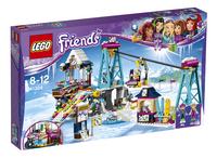 LEGO Friends 41324 La station de ski
