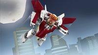LEGO Creator 3-in-1 31086 Futuristisch vliegtuig-Afbeelding 3