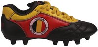 Chaussures de football à crampons pointure 31-Avant